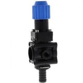 Vanne manuelle de réglage de débit - 30 bars - 160l/min  - › 19 mm