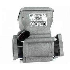 Débimetre Arag Orion 0,5 - 10 l/min - Electromagnétique