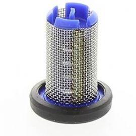 Filtre de Buse Pulvé Cylindrique 50 Mesh  & Jt Hardi