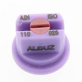Buse à pastille Pulvé  Albuz ADI 110 025 s