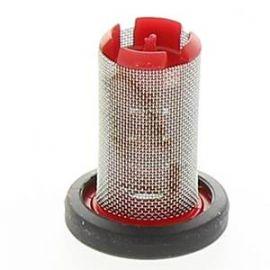 Filtre de Buse Pulvé Cylindrique 80 Mesh  & Jt Hardi