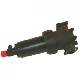Filtre refoulement Arag Autonettoyant - 15 bar 200 - 280l/min - 80 mailles
