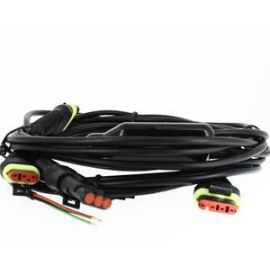 Visio Câble 2 capteurs